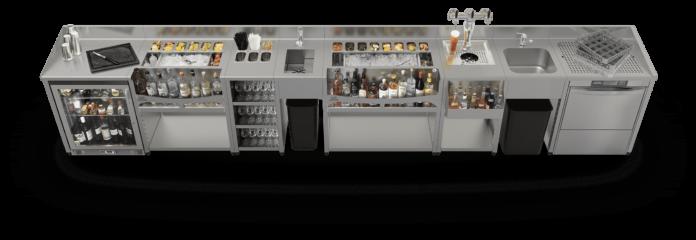 agencement d'un bar branché, astuces et conseils