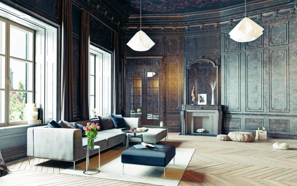 rénovation appartement Nantes